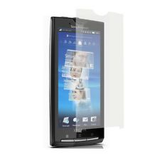 LCD Screen Protector Shield fr Sony Ericsson XPERIA X10
