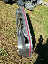 FRONT Bumper Cover 84-87 Honda CRX DX/HF OEM part - used and Cheap!