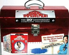 Home Improvement: The 20th Anniversary Complete Collection Series