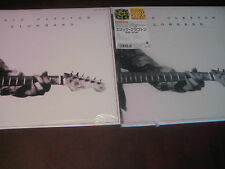 ERIC CLAPTON SLOWHAND UK PRESSED OUT OF PRINT Limited LP + RARE JAPAN JACKET CD