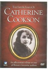 Life And Times Of Catherine Cookson, New DVD, ,