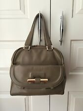 Gorgeous JIMMY CHOO Leather Bag As New