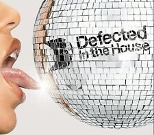 Defected in the House-Evissa 04 Defected in the House: Evissa 04 CD