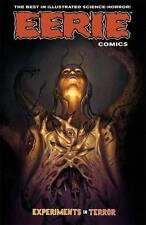EERIE COMICS: EXPERIMENTS IN TERROR TPB Dark Horse Horror Comics TP