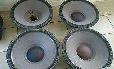 """JBL 2242H 18"""" speaker"""