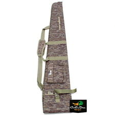 NEW BANDED GEAR IMPACT SHOTGUN GUN CASE BAG MOSSY OAK BOTTOMLAND CAMO