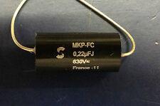 Solen MKP-FC 220nF / 630V 0.22uF