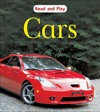 Pipe, Jim Read and Play: Cars Very Good Book