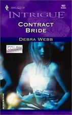 Contract Bride Passion ROMANCE Drama Love Suspense Novel Hot Thrill Fiction USA