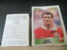 PANINI EURO 96 EM 96 PICK 10 PCS YOU NEED