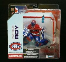 McFarlane NHL Series 5 PATRICK ROY Montreal Canadiens Chase / Variant Figure