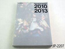 Bravely Default Design Works 2010-2013 Japanese Artbook JP Japan Book US Seller