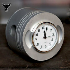 PRATT & WHITNEY wwII P-47 THUNDERBOLT Fighter Plane Radial Engine Piston Clock