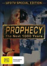 PROPHECY THE NEXT 1000 YEARS - SHOCKING! - NEW DVD