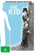 The Kid - Charlie Chaplin Collection (DVD)
