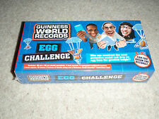 Guiness World Records Egg Challenge Game