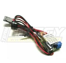 Integy E2042 SBEC 3A+Low Battery Warning System