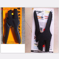 FS-D3 Hand tool Wire Cutting Stripping Crimping Terminals Crimping Plier