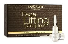 PostQuam Salon Professional Bio Shock Tensor Face Lifting Complex 12 x 3ml Vials