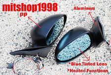 BMW E39 5 Series 1996- Manual Folding Mirrors M5 Style