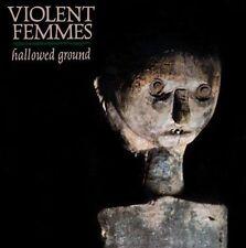 """Violent Femmes-Hallowed Ground Vinyl / 12"""" Album NEW"""