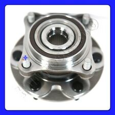 2003-2014 TOYOTA 4RUNNER FRONT WHEEL HUB BEARING ASSEMBLY 4WD RECEIVE 2-3 DAY
