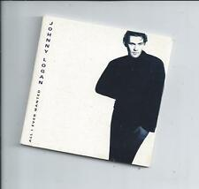 "JOHNNY LOGAN - All i ever wanted 3"" CD SINGLE 3TR Austria 1989 RARE!!"