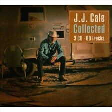 Collected by J.J. Cale (CD, Jul-2006, Universal Distribution)