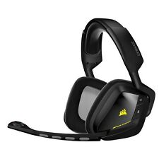 CORSAIR ca-9011132 void wireless Dolby 7.1 Multi-Colour PC Gaming Headset Black