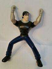 """BEN 10: 6"""" Action Figure, Bandai, Cartoon Network, 2009, Collectible"""