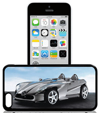 3D Dazzle Super Racing Car B Type Hard Phone Case Cover for Apple iphone5 5S