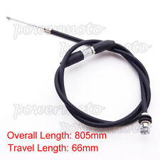 Gas Carburetor Throttle Cable Chinese 49 50cc 70cc 90cc 110cc Kids Mini Quad ATV