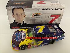 Regan Smith 2013 Lionel/Action #7 Hellmann's Camaro Autograghed 1/24 FREE SHIP