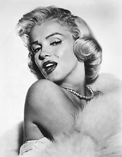 MARILYN MONROE 8X10 GLOSSY PHOTO PICTURE IMAGE #2