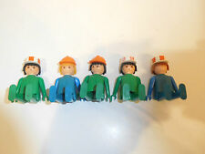 playmobil first klicky's with b print foot feet like in sets 3110 3211 3218