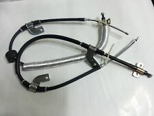 Genuine REAR PARKING BRAKE CABLE-RH&LH for Ssangyong MUSSO +Drum ~05#4902005016+