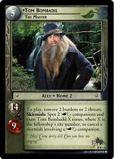 LOTR TCG Reflections FOIL Tom Bombadil, The Master 9R+52
