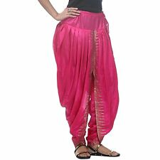 Bolly Wood Belly Dance dhoti Tribal Tunic women dhoti Indian Traditional pant