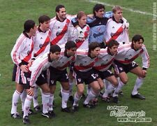 River Plate 2000 (Argentina) Home Shirt
