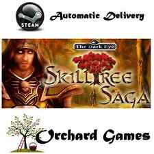 Skilltree Saga: PC MAC LINUX : (Steam/Digital)  Auto Delivery