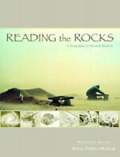 Reading the Rocks: A Biography of Ancient Alberta