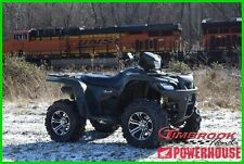 2012 Suzuki KINGQUAD 750Axi Many Extras only 800 miles Must See