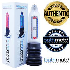 Bathmate Hercules ❤ Penis Enlarger Pump  ❤ ☆ 100% Genuine ☆ Free UK Delivery