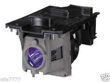 NEC NP-VE280X, NP-VE281X Projector Lamp with OEM Philips UHP bulb inside