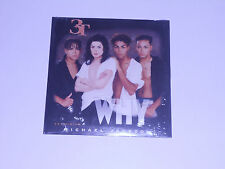 Michael jackson & 3T - why - cd single (neuf scellé)