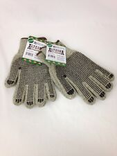 Kinco 5298 Alyeska Ragg Wool Thermal Lined Full Finger Gloves w/PVC Dots - Large