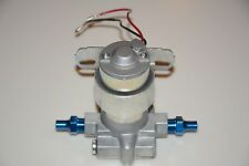 12 V ELECTRIC FUEL PUMP 120 GPH street rat rod gas strip car truck