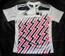 STADE FRANCAIS Paris RUGBY shirt jersey ADIDAS 2014/15 adult SIZE S/XL? NEW TAGS