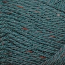 CLECKHEATON COUNTRY NATURALS 8PLY 50G BALL KNITTING YARN - TEAL
