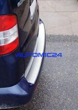 Ladekantenschutz VW Transporter T5 T6 Edelstahl Kofferraum Leiste Hinten Stossst
